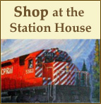 Shop at the Station House