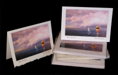 Boxed Art Cards - Before the Storm