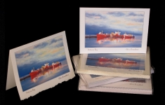 Boxed Art Cards - Patricia Bay