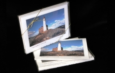 Boxed Art Cards - Fisgard Lighthouse, Victoria, BC