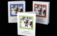 Note Card - Thanks for a Mooving Experience!